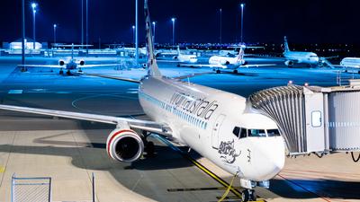 A picture of VHVON - Boeing 7378FE - Virgin Australia - © Daniel Kotronis