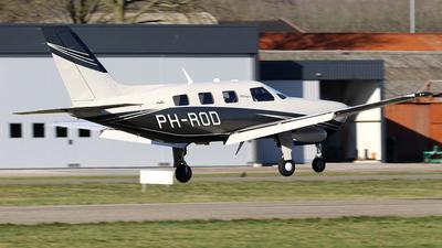 A picture of PHROD - Piper PA46350P Malibu Mirage - [4636443] - © Jeroen Stroes