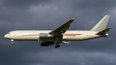 N441AX - Boeing 767-36N(ER) - Omni Air International (OAI)