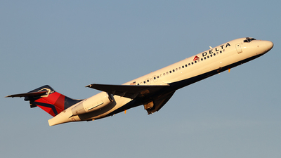 N608AT - Boeing 717-231 - Delta Air Lines