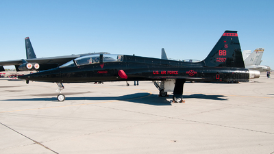 64-13297 - Northrop T-38A Talon - United States - US Air Force (USAF)