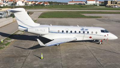 CS-VLZ - Gulfstream G280 - Private