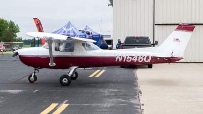 N1546Q - Cessna 150L - Private