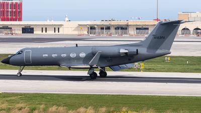 N163PA - Gulfstream G-III - Phoenix Air