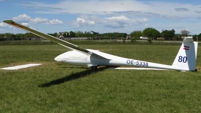 OE-5338 - Rolladen-Schneider LS-4 - Private