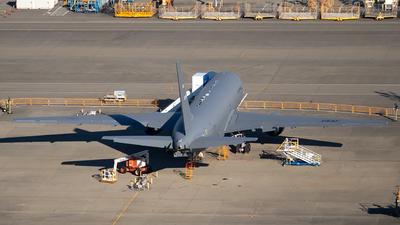 N6009F - Boeing KC-46A Pegasus - United States - US Air Force (USAF)