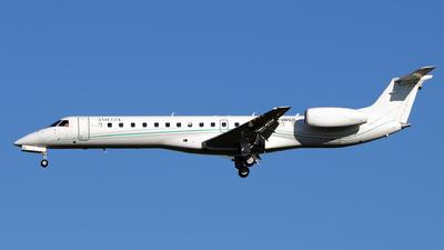 F-HRGD - Embraer ERJ-145LU - Amelia International