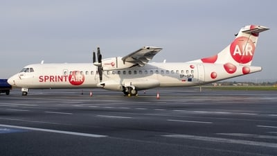SP-SPG - ATR 72-202(F) - SprintAir