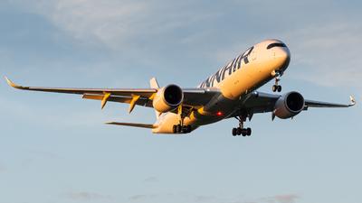 OH-LWP - Airbus A350-941 - Finnair