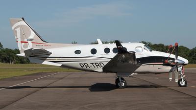 A picture of PRTRO - Beech C90GTx King Air - [LJ2043] - © Bruno Orofino