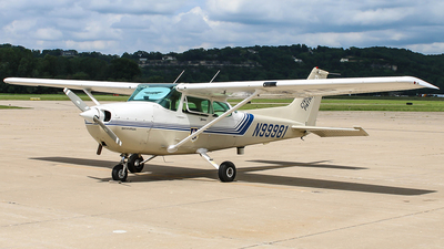 N99981 - Cessna 172P Skyhawk - United States - US Air Force Civil Air Patrol