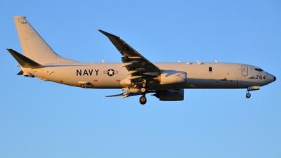 168764 - Boeing P-8A Poseidon - United States - US Navy (USN)