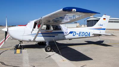 D-EDQA - Cessna 172R Skyhawk - Private