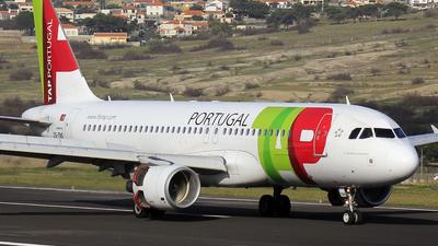 CS-TNS - Airbus A320-214 - TAP Portugal