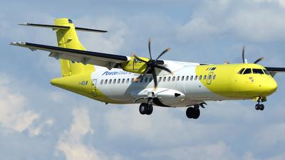 I-ADLW - ATR 72-212A(500) - Mistral Air