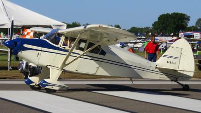 A picture of N4442A - Piper PA22150 - [223772] - © Orlando Suarez