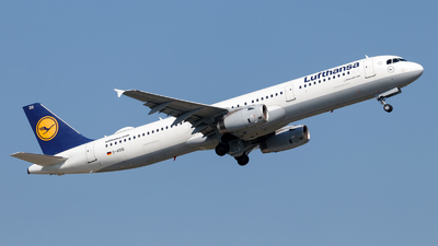 A picture of DAIDQ - Airbus A321231 - Lufthansa - © Oliver Richter