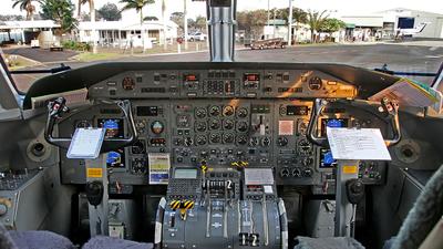 VH-TQY - Bombardier Dash 8-Q315 - QantasLink