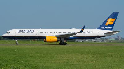 A picture of TFFIN - Boeing 757208 - Icelandair - © R Skywalker