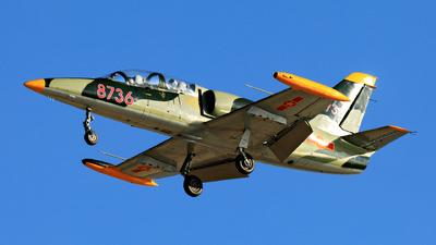 8736 - Aero L-39C Albatros - Vietnam - Air Force