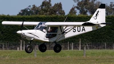 ZK-SUA - ICP MXP-740 Savannah S - Private