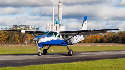 D-FPAR - Cessna 208 Caravan - Paranodon Fallschirmsport
