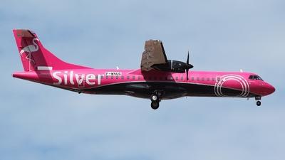 F-WNUG - ATR 72-212A(600) - Silver Airways