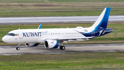 A picture of FWWBJ - Airbus A320200N - Airbus - © DN280