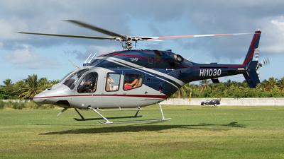 HI1030 - Bell 429 Global Ranger - Private
