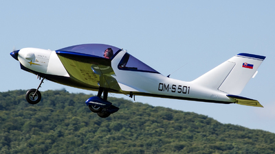 OM-S 501 - TL Ultralight-96 Star - Private