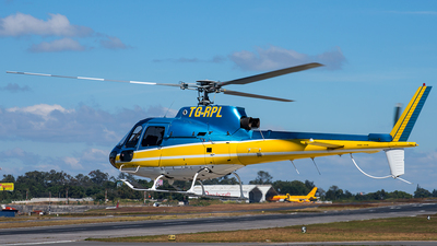 TG-RPL - Aérospatiale AS 350B1 Ecureuil - Private