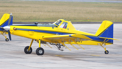 N10061 - Air Tractor AT-502B - Private