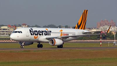 B-50008 - Airbus A320-232 - Tigerair