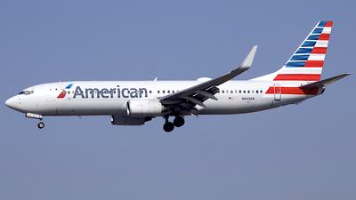 N949AN - Boeing 737-823 - American Airlines