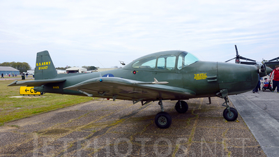 N4447K - Ryan Navion A - Private