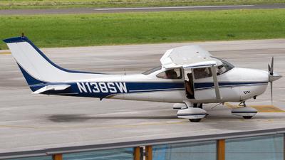 A picture of N138SW - Cessna 182Q Skylane - [18265569] - © Fabrizio Gandolfo