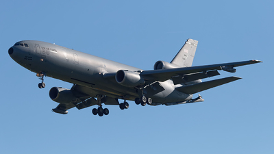 87-0119 - McDonnell Douglas KC-10A Extender - United States - US Air Force (USAF)
