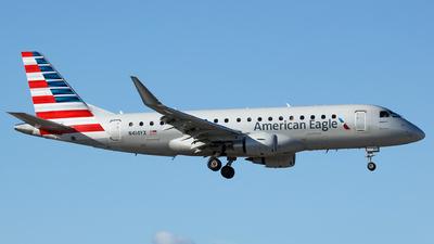 N414YX - Embraer 170-200LR - American Eagle (Republic Airways)