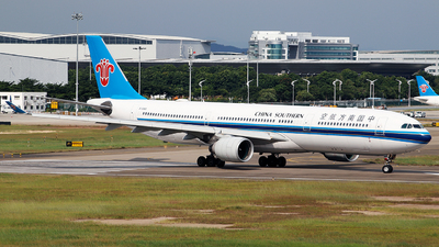B-5965 - Airbus A330-323 - China Southern Airlines