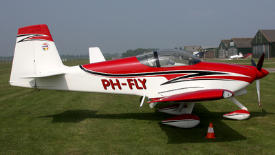 PH-FLY - Vans RV-7A - Private