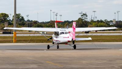 N957TC - Cessna 172S Skyhawk SP - Epic Aviation