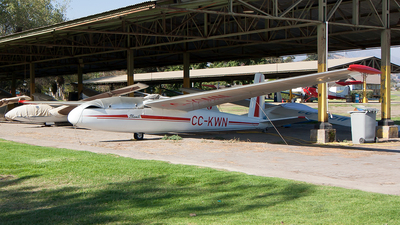 CC-KWN - Let L-13 Blanik - Private