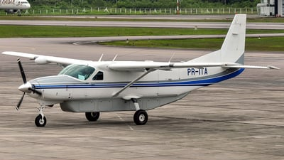 PR-ITA - Cessna 208B Super Cargomaster - Private