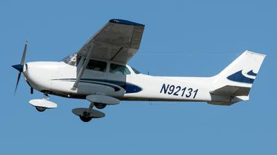A picture of N92131 - Cessna 172M Skyhawk - [17261546] - © Connor Ochs
