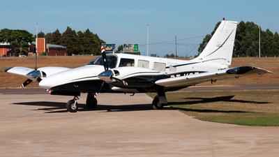 PT-VOE - Embraer EMB-810D Seneca III - Private
