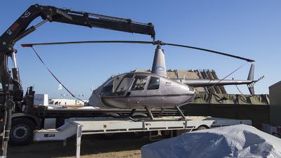 VH-RIB - Robinson R44 Raven II - JamCo Aviation
