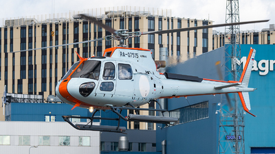 RA-07515 - Airbus Helicopters H125 - Private