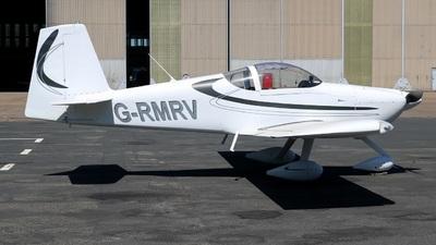 G-RMRV - Vans RV-7A - Private