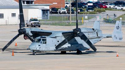 167902 - Boeing MV-22B Osprey - United States - US Marine Corps (USMC)