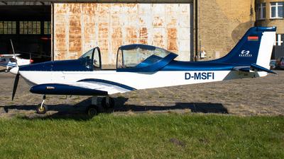 D-MSFI - Aerostyle Breezer - Private